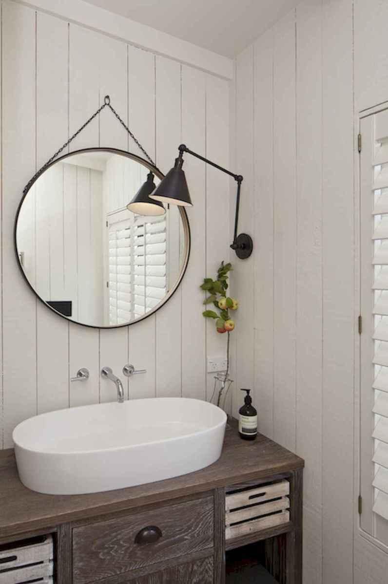 60+ beautiful vintage powder room ideas (48)