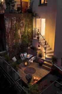 60 clever ideas rustic balcony (40)