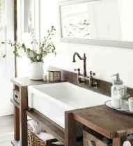 60 cool rustic powder room design ideas (49)