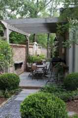 60 fabulous outdoor dining ideas (2)