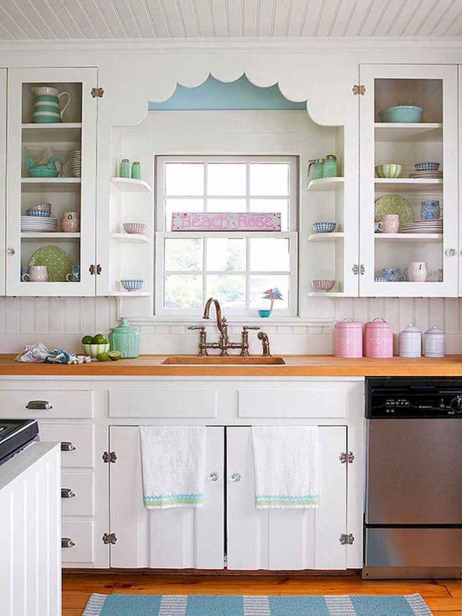 60 great vintage design ideas for your kitchen (1)