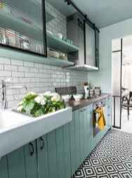 60 great vintage design ideas for your kitchen (17)