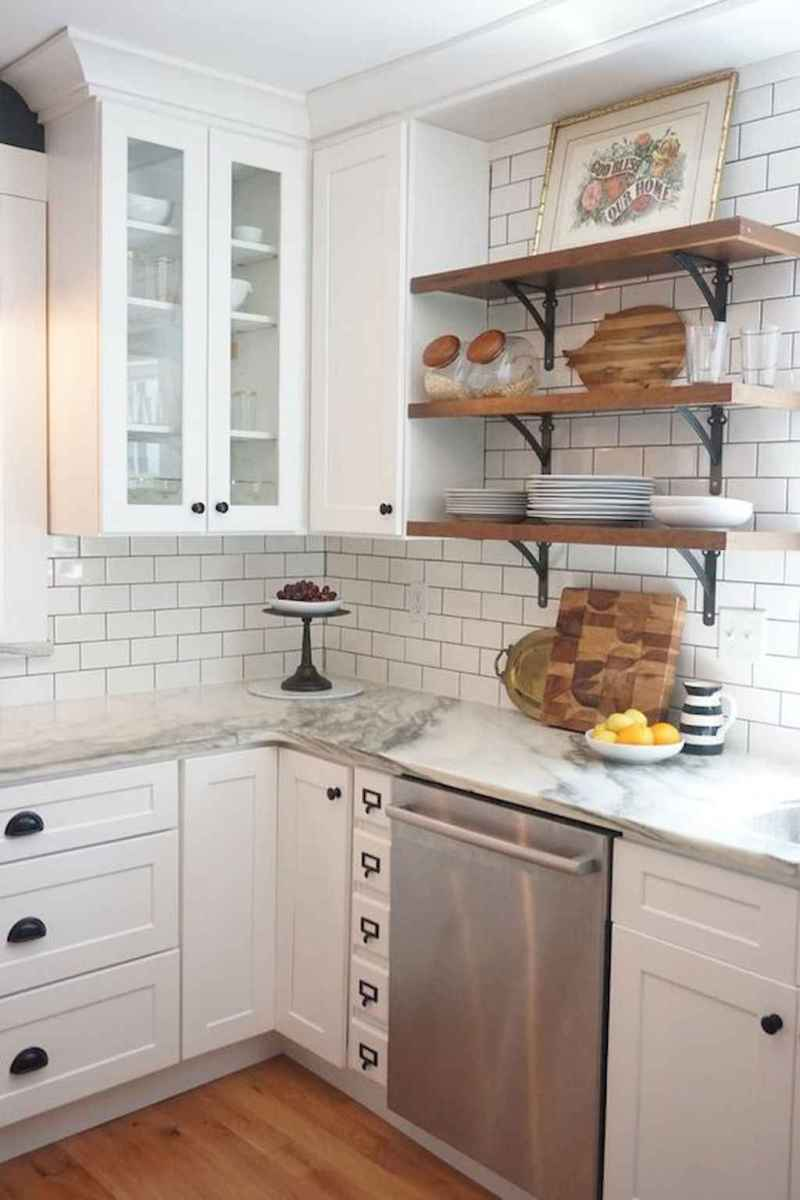 60 great vintage design ideas for your kitchen (28)