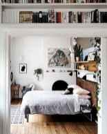 60 popular scandinavian bedroom decorating ideas (2)