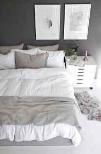 60 popular scandinavian bedroom decorating ideas (8)