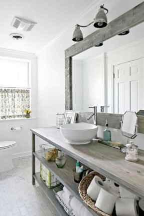 60 stunning scandinavian bathroom decor & design ideas to inspire you (26)
