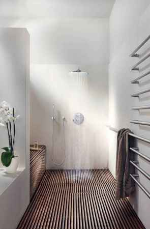 60 stunning scandinavian bathroom decor & design ideas to inspire you (39)
