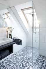 60 stunning scandinavian bathroom decor & design ideas to inspire you (44)