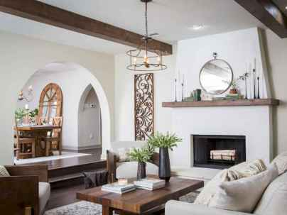 60 vintage fireplace ideas (2)
