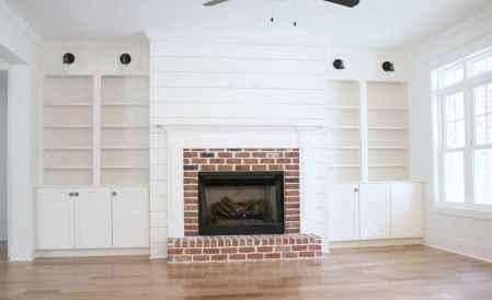 60 vintage fireplace ideas (48)