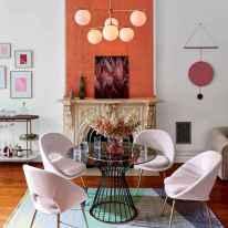 60 vintage fireplace ideas (50)