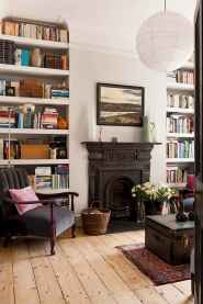 60 vintage fireplace ideas (7)