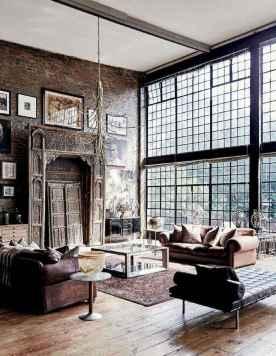 60+ vintage living room ideas (34)