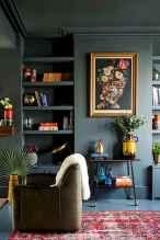 60+ vintage living room ideas (45)