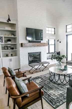 60+ vintage living room ideas (50)