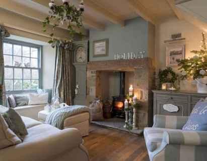 60+ vintage living room ideas (51)