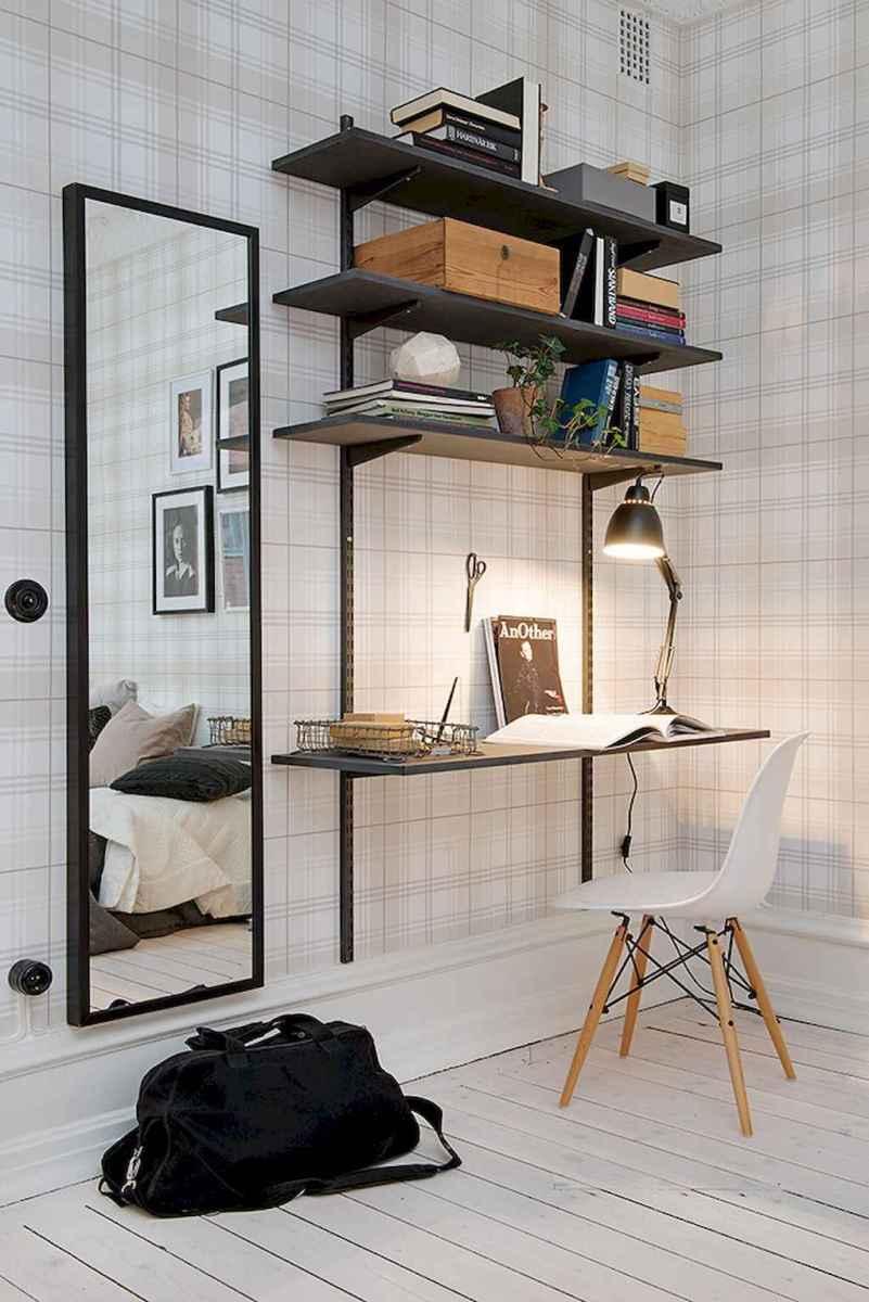 70 home office scandinavian design ideas (10)