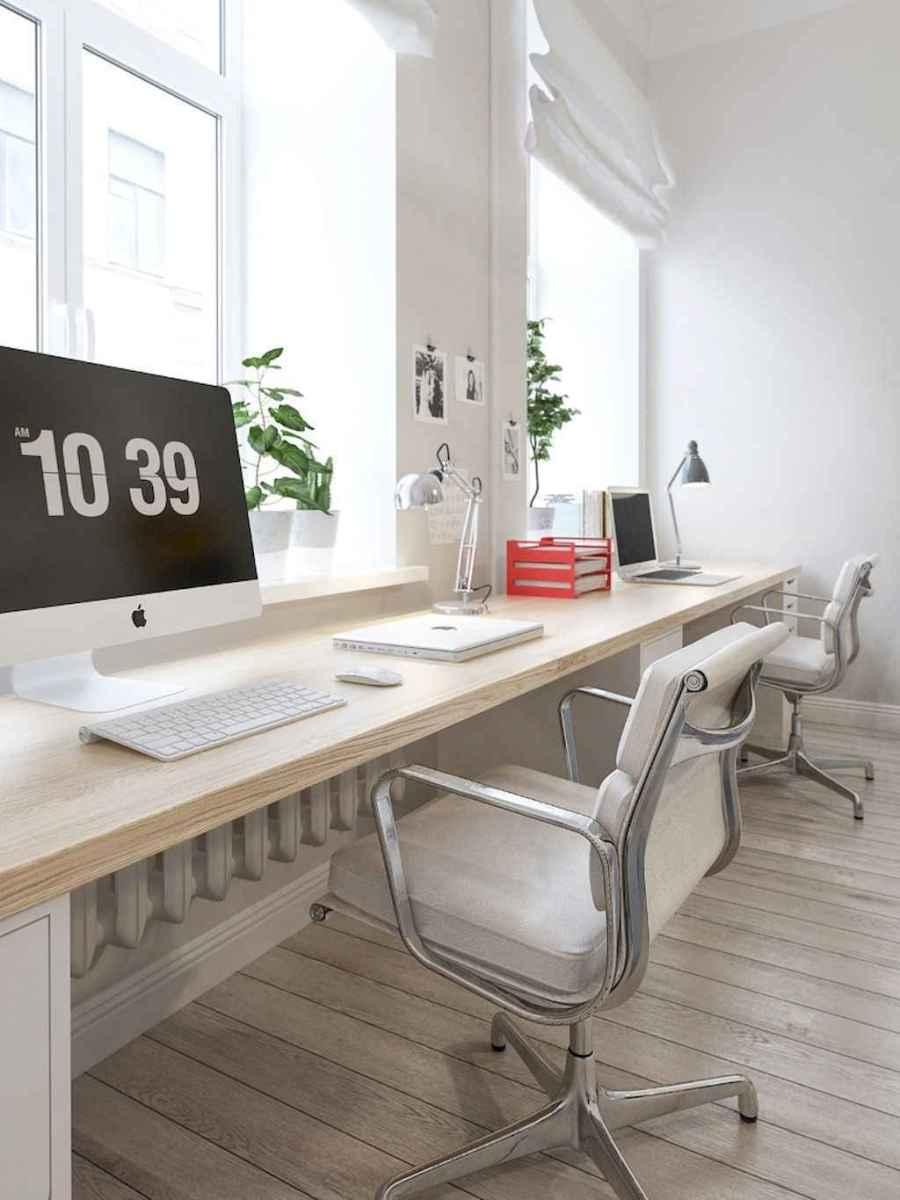 70 home office scandinavian design ideas (29)