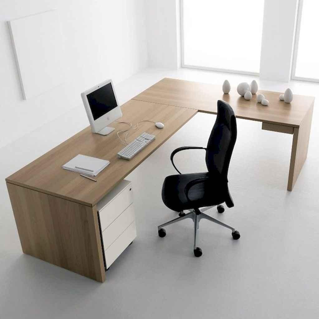 70 home office scandinavian design ideas (37)