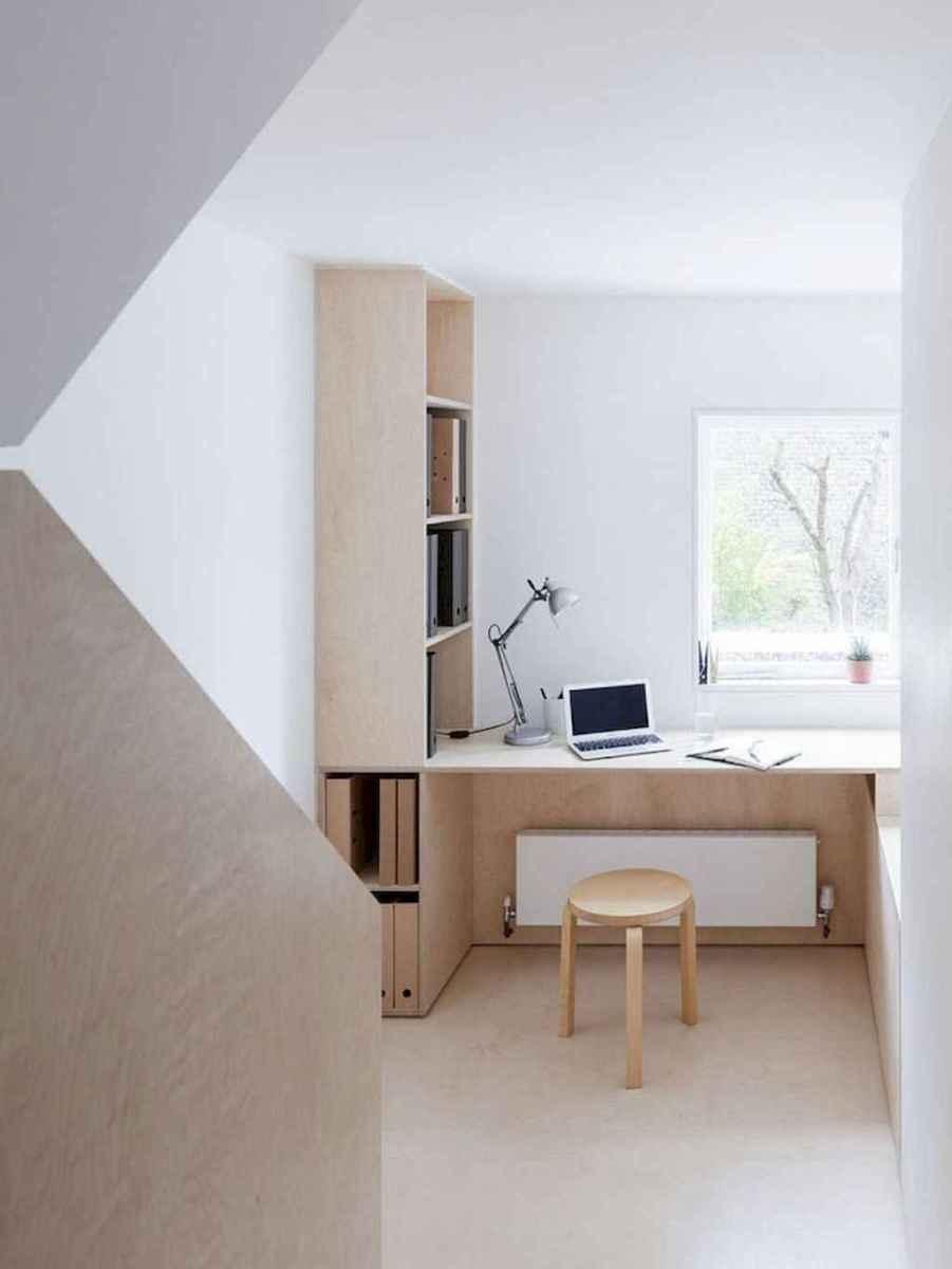 70 home office scandinavian design ideas (46)