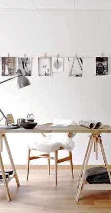 70 home office scandinavian design ideas (52)
