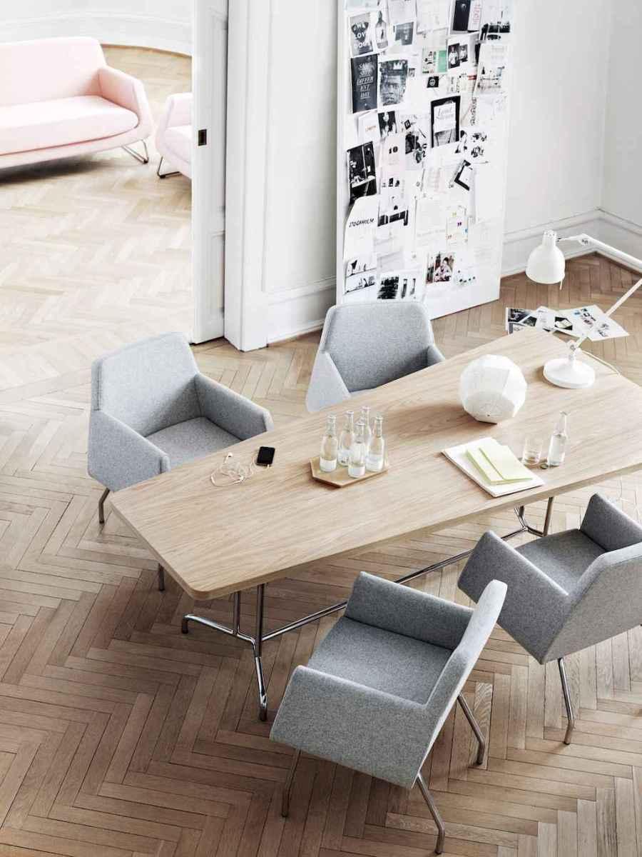 70 home office scandinavian design ideas (54)