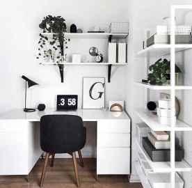 70 home office scandinavian design ideas (58)