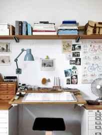 70 home office scandinavian design ideas (59)