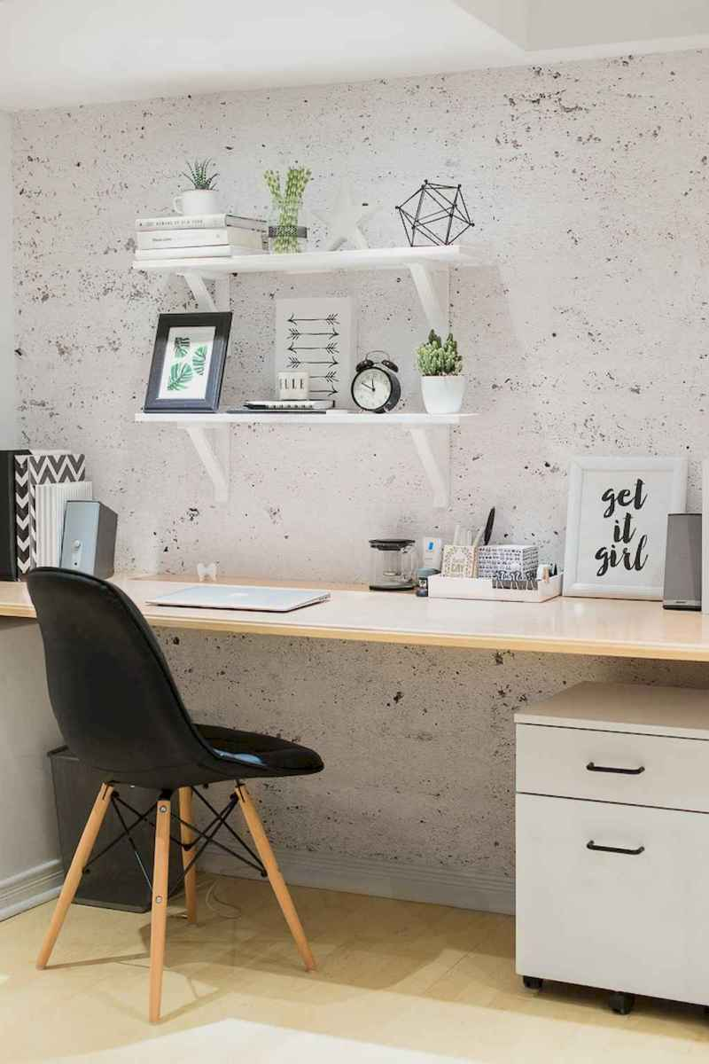 70 home office scandinavian design ideas (69)