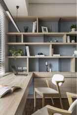 70 home office scandinavian design ideas (9)