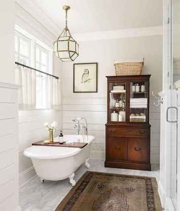 70+ stunning vintage bathroom decor & design ideas to inspire you (25)