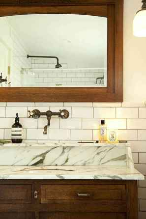 70+ stunning vintage bathroom decor & design ideas to inspire you (42)