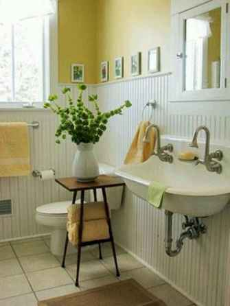 70+ stunning vintage bathroom decor & design ideas to inspire you (43)