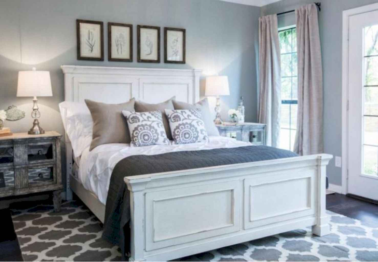 Awesome bedroom decoration ideas (56)