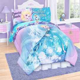 Beautiful decor bedroom for girls (10)