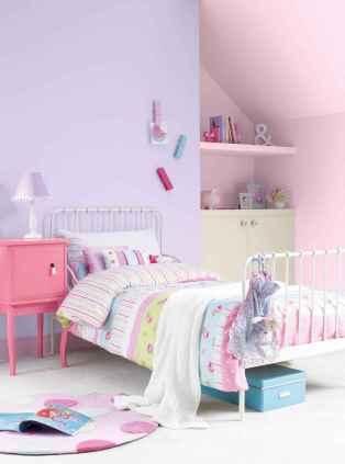Beautiful decor bedroom for girls (14)