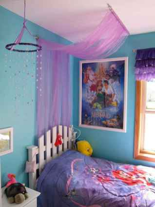 Beautiful decor bedroom for girls (19)