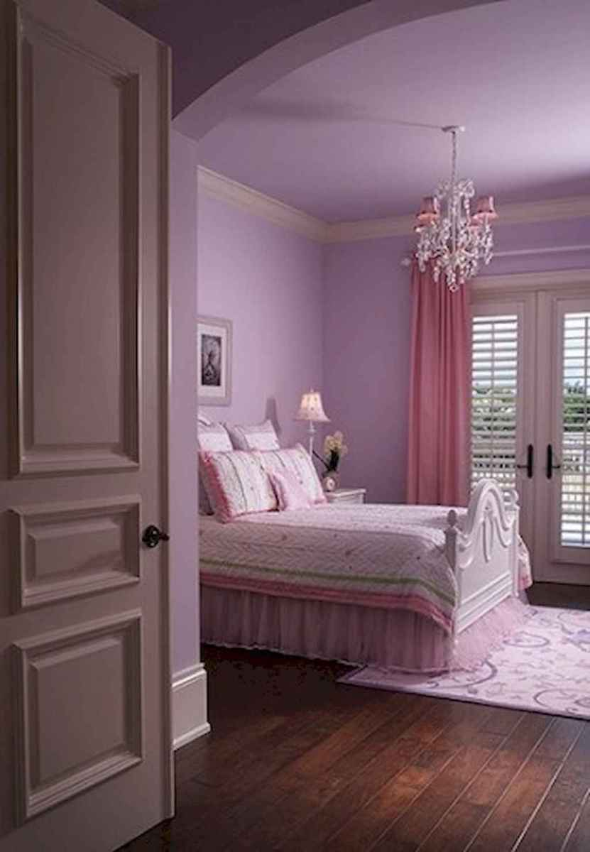 Beautiful decor bedroom for girls (26)