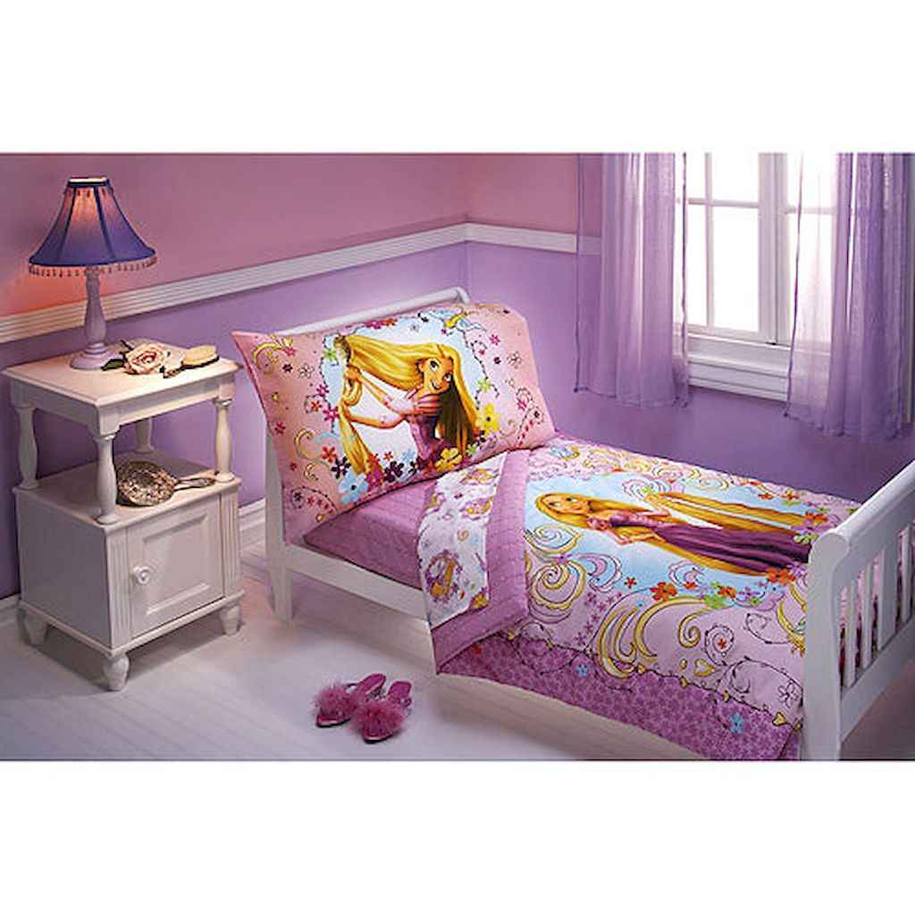 Beautiful decor bedroom for girls (38)