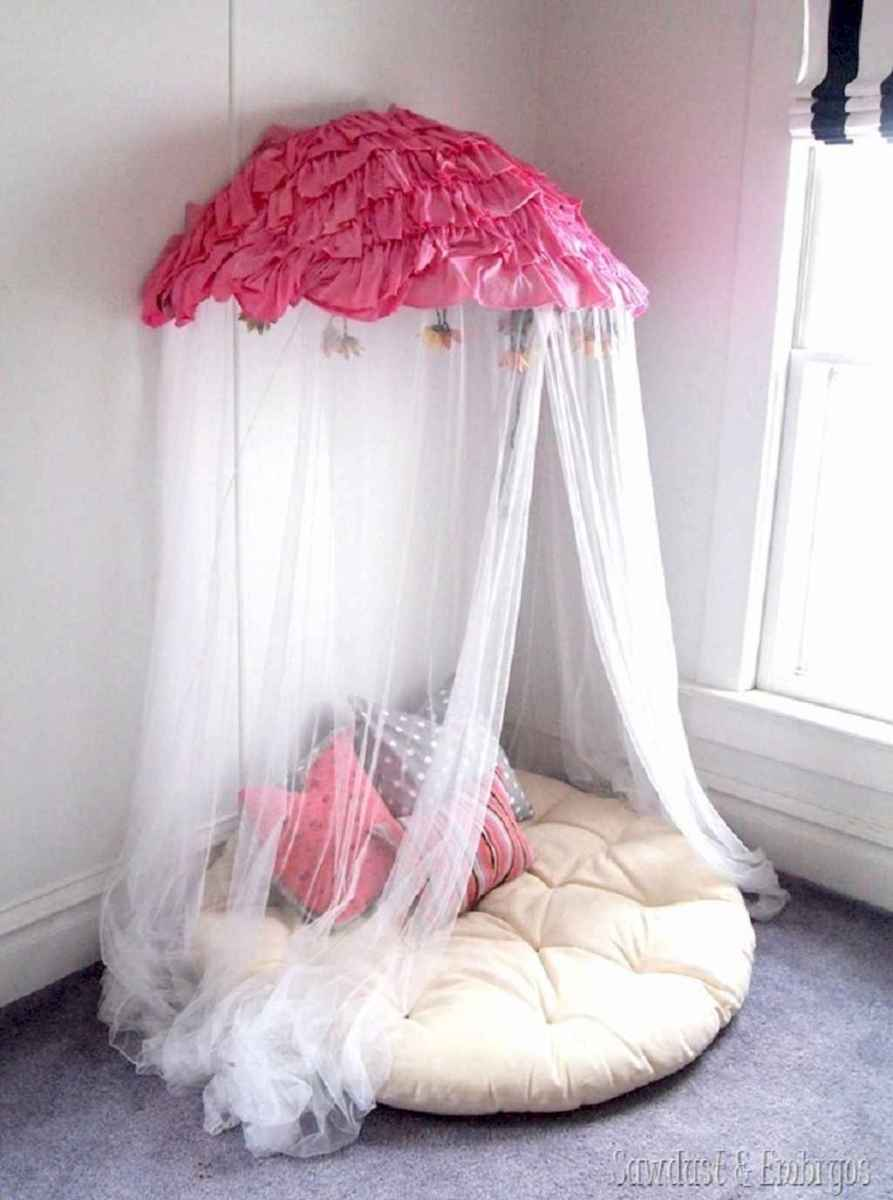 Beautiful decor bedroom for girls (43)