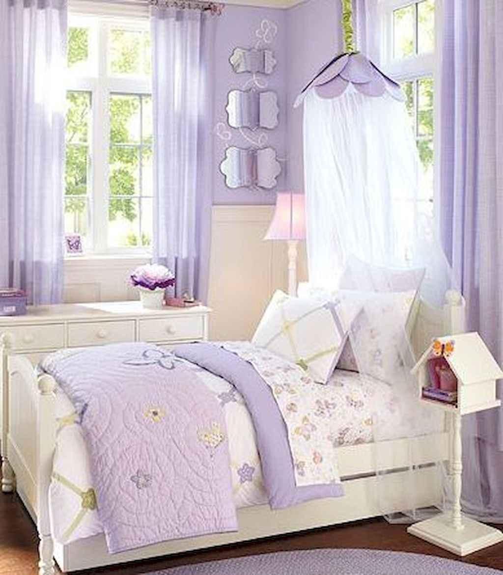 Beautiful decor bedroom for girls (45)