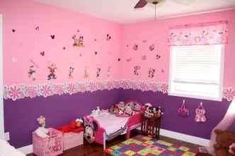 Beautiful decor bedroom for girls (5)