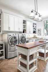 Beautiful and simple laundry room ideas (48)