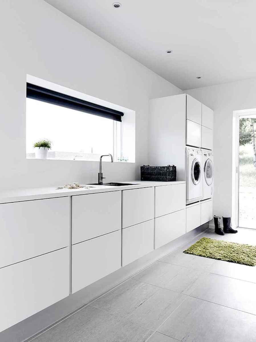 Beautiful and simple laundry room ideas (58)