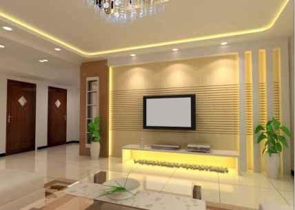 Bedroom tv wall ideas (10)