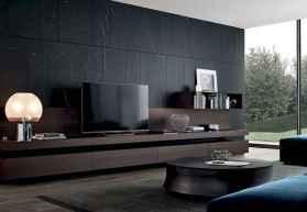 Bedroom tv wall ideas (12)