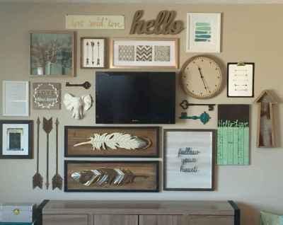 Bedroom tv wall ideas (25)