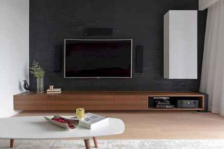 Bedroom tv wall ideas (34)