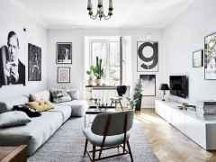 Bedroom tv wall ideas (37)
