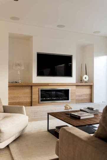 Bedroom tv wall ideas (49)